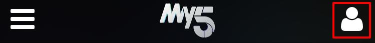 My5tv/activate